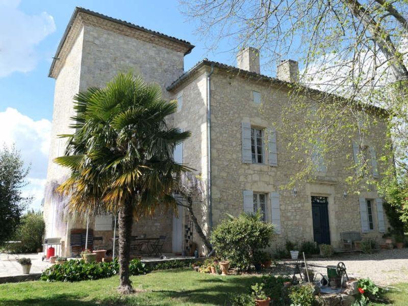 Vente maison / villa Condom 395000€ - Photo 2