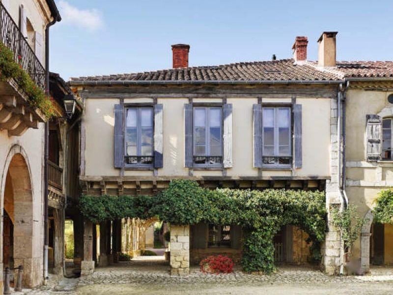 Verkauf von luxusobjekt haus Mauleon d armagnac 595000€ - Fotografie 1