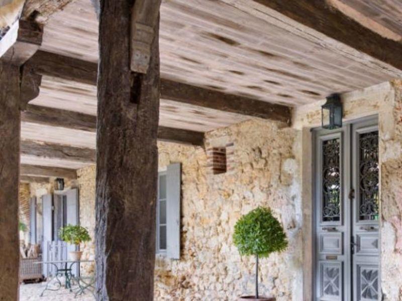 Verkauf von luxusobjekt haus Mauleon d armagnac 595000€ - Fotografie 3