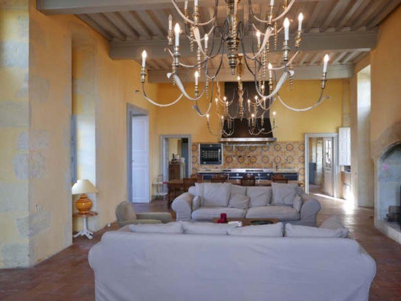 Sale house / villa Montaut les creneaux 1900000€ - Picture 4