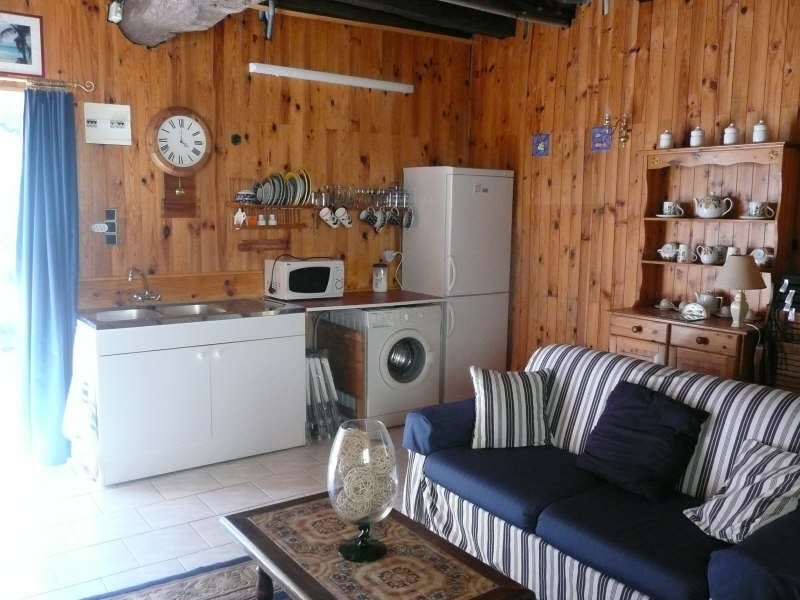 Vente maison / villa Miradoux 264 950€ - Photo 7