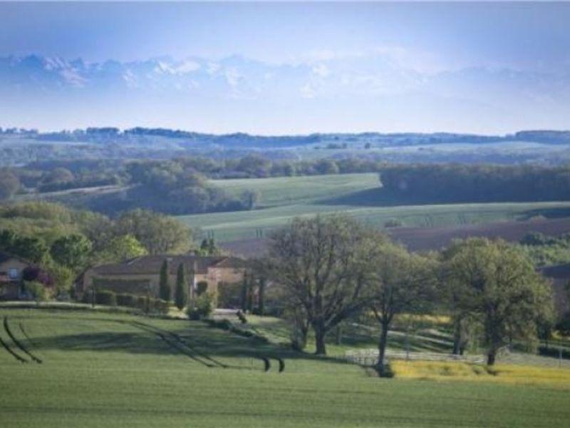 Verkoop  huis Lectoure 1350000€ - Foto 2