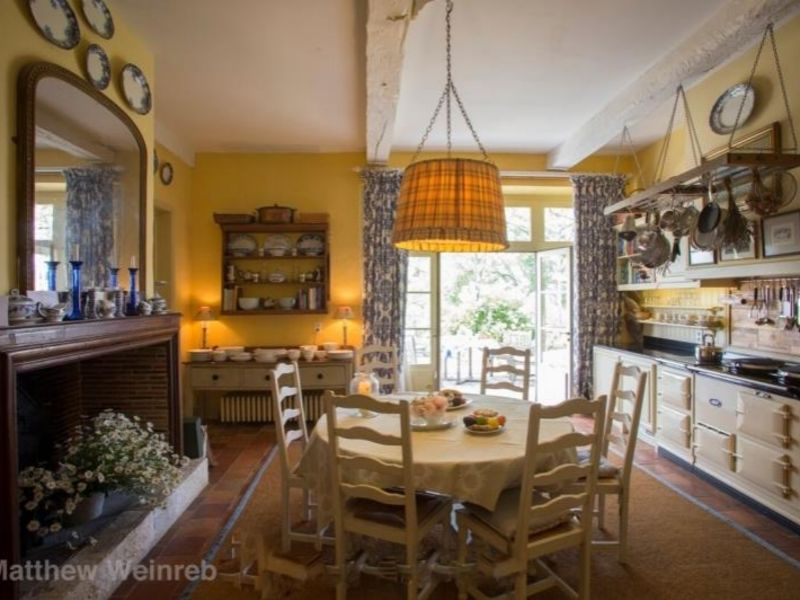 Verkoop  huis Lectoure 1350000€ - Foto 6