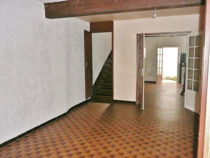 Vente maison / villa Lectoure 98000€ - Photo 2