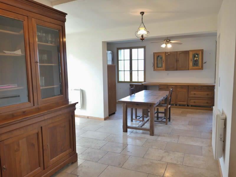 Verkoop  huis Miradoux 145000€ - Foto 2