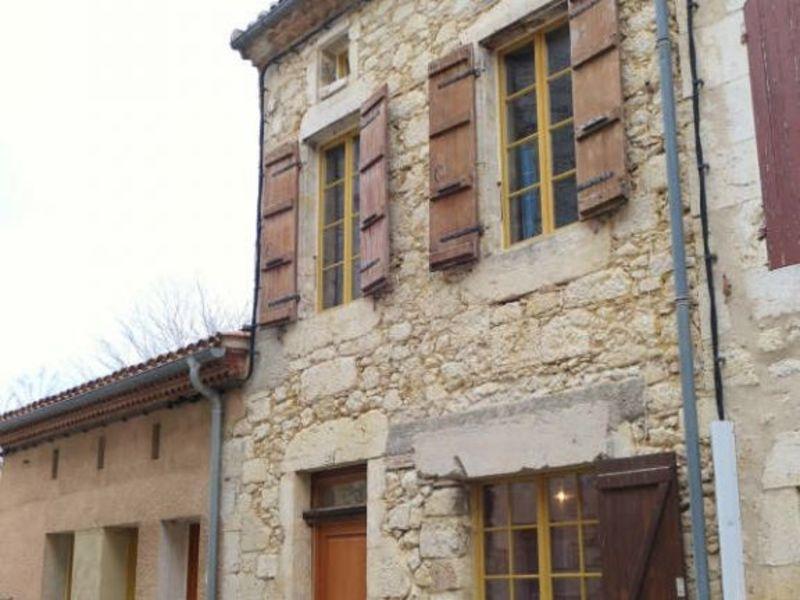 Verkoop  huis Miradoux 145000€ - Foto 10