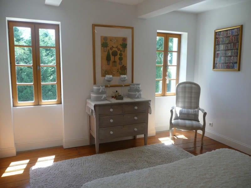 Sale house / villa St clar 575000€ - Picture 3