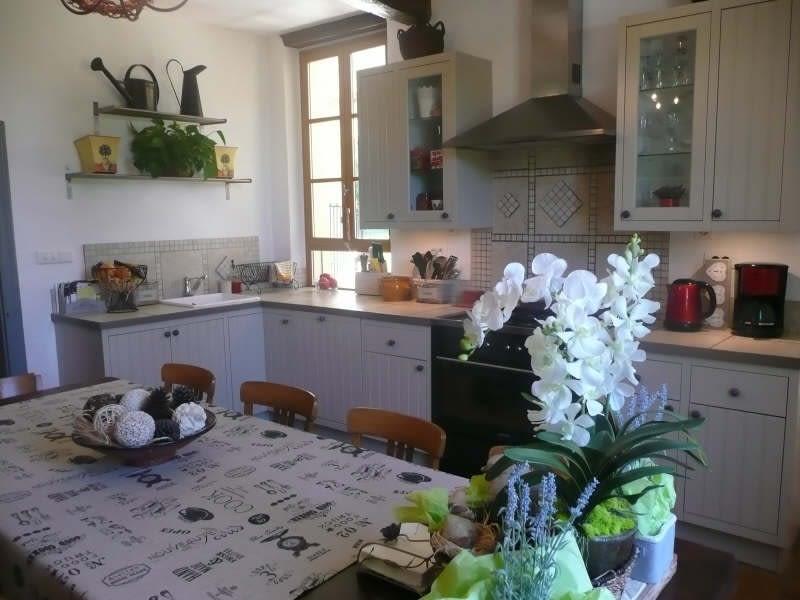 Sale house / villa St clar 575000€ - Picture 4