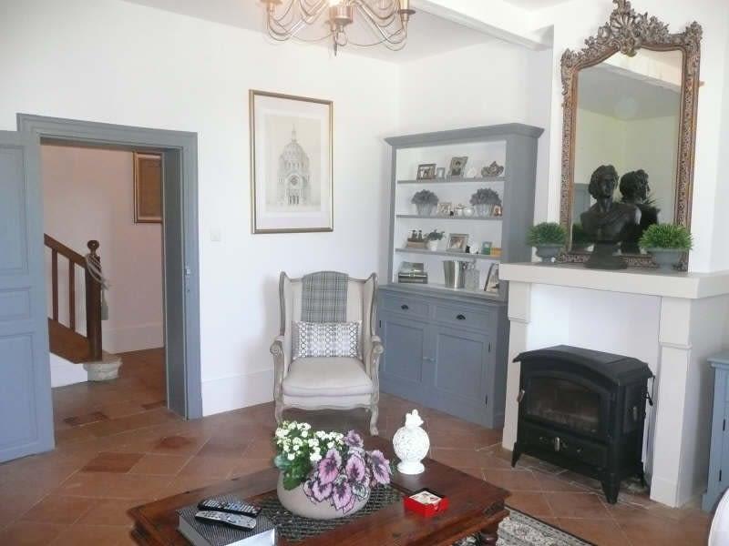 Sale house / villa St clar 575000€ - Picture 5