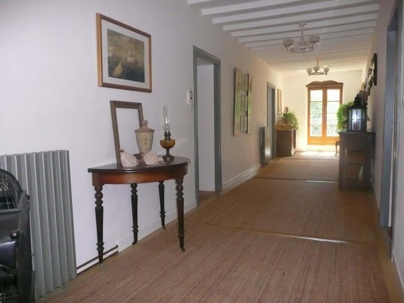 Sale house / villa St clar 575000€ - Picture 6