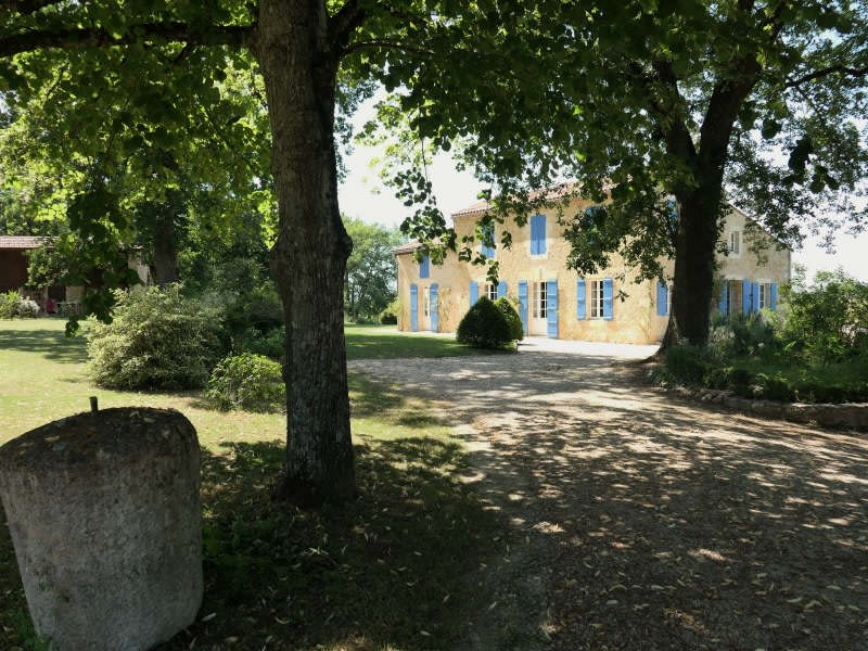 Vente maison / villa Lectoure 788 000€ - Photo 1