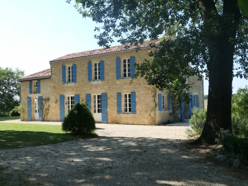 Vente maison / villa Lectoure 788 000€ - Photo 2