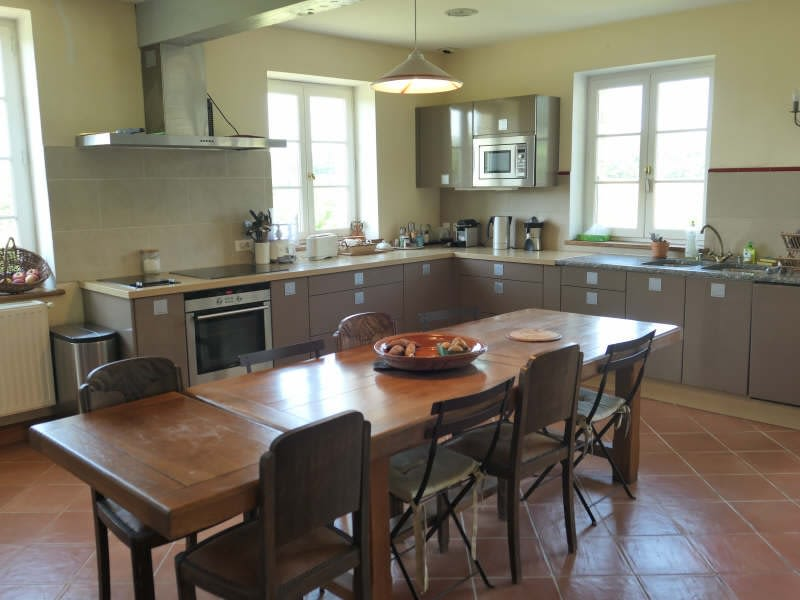 Vente maison / villa Lectoure 788 000€ - Photo 4