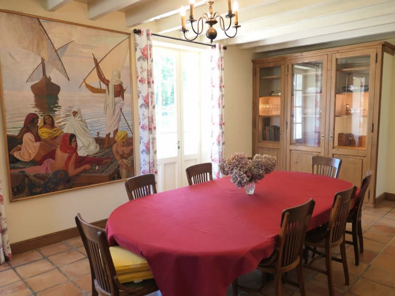 Vente maison / villa Lectoure 788 000€ - Photo 7