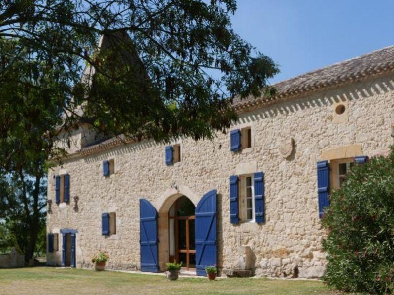 Verkoop  huis Nerac 590000€ - Foto 1
