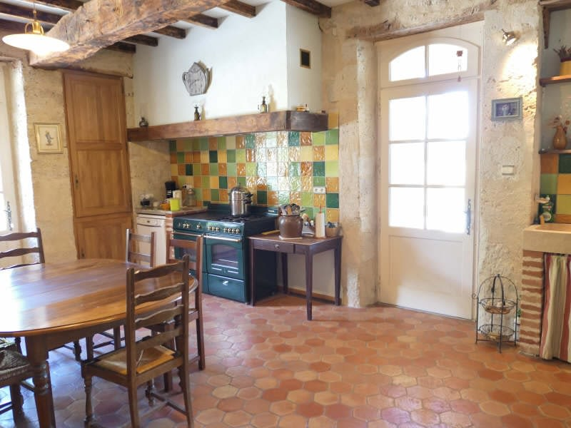 Verkoop  huis Lectoure 477000€ - Foto 2