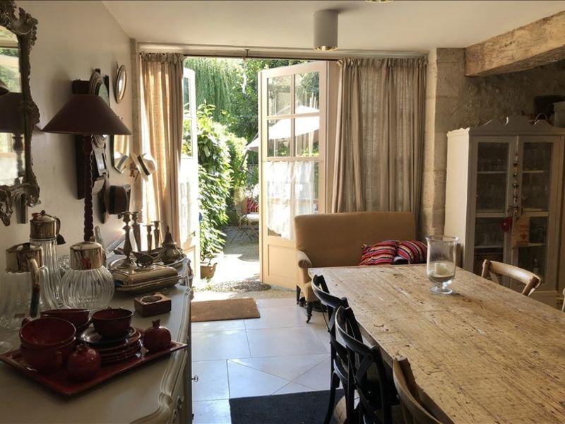 Vente maison / villa Fources 320000€ - Photo 1