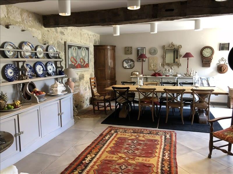 Vente maison / villa Fources 320000€ - Photo 5