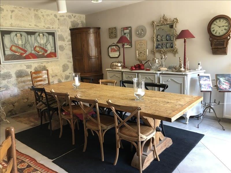 Vente maison / villa Fources 320000€ - Photo 6