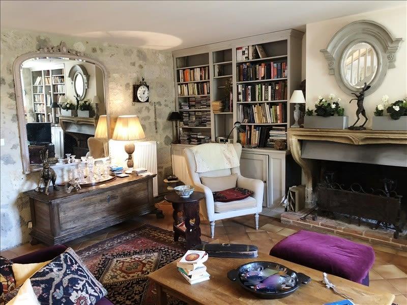 Vente maison / villa Fources 320000€ - Photo 8