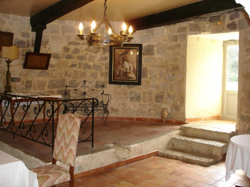 Sale house / villa Fources 1 378 000€ - Picture 7