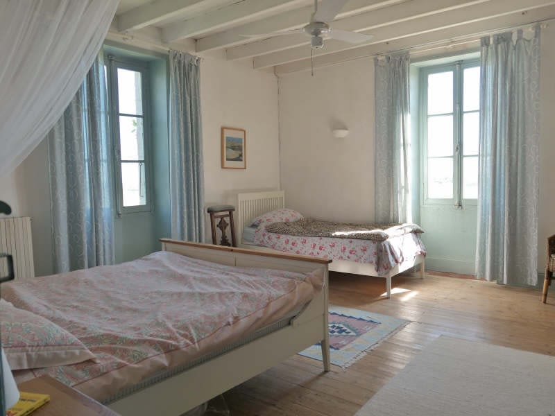 Verkoop  huis St clar 349000€ - Foto 5