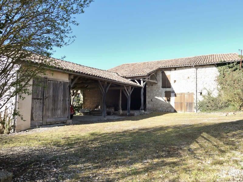 Verkoop  huis St clar 349000€ - Foto 8
