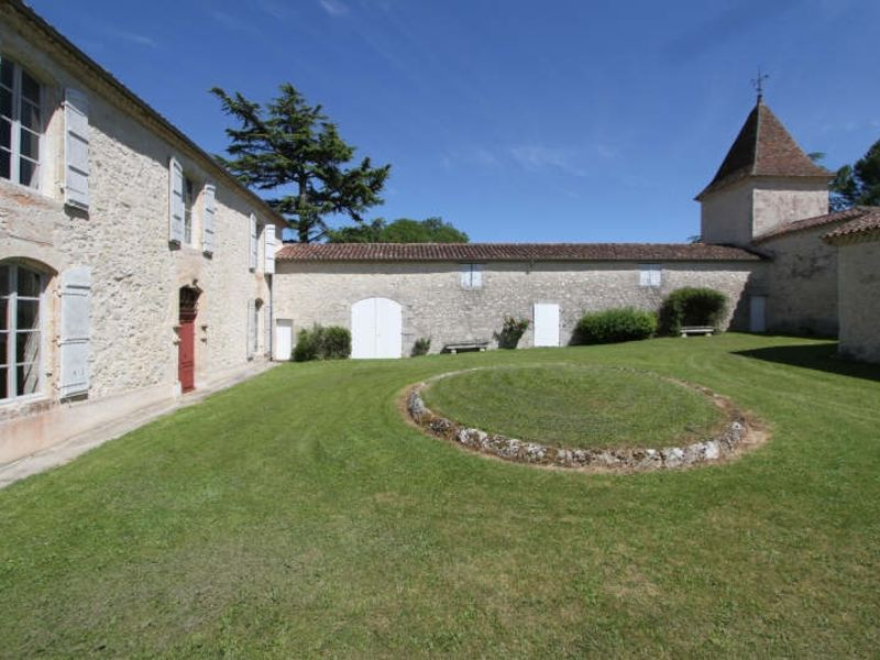 Vente maison / villa Lectoure 645 000€ - Photo 3