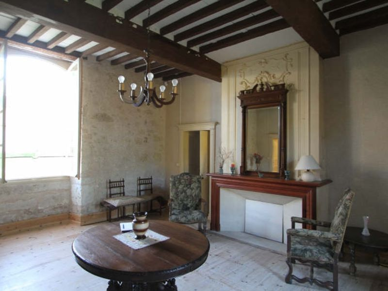 Vente maison / villa Lectoure 645 000€ - Photo 5