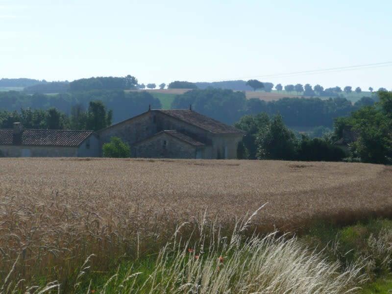 Sale house / villa La romieu 398000€ - Picture 4