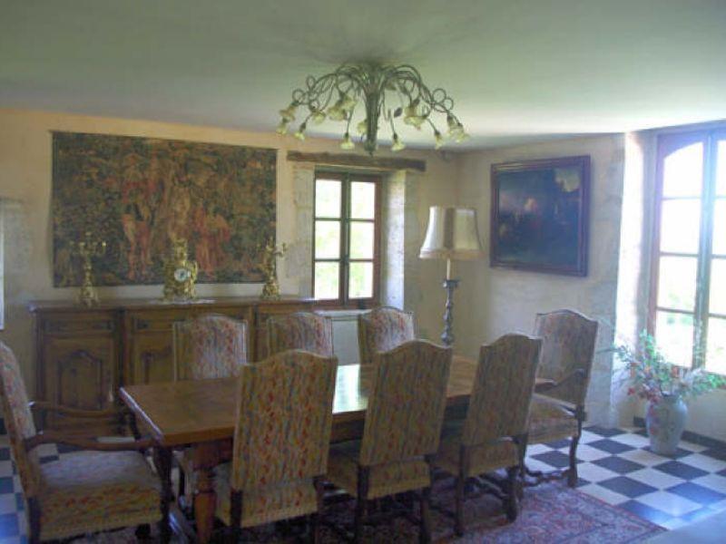 Sale house / villa La romieu 398000€ - Picture 8