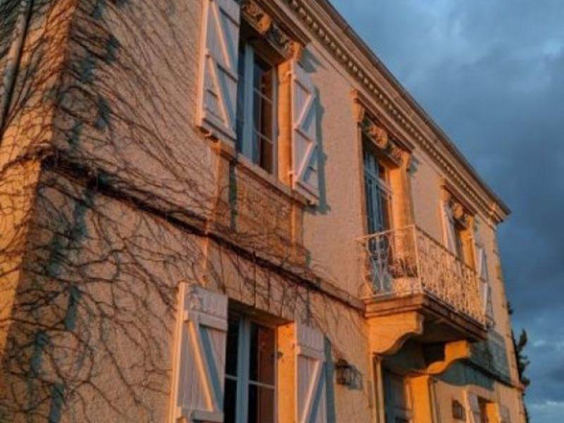 Verkoop  huis Lectoure 430000€ - Foto 1