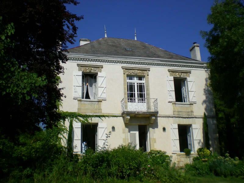 Verkoop  huis Lectoure 430000€ - Foto 7