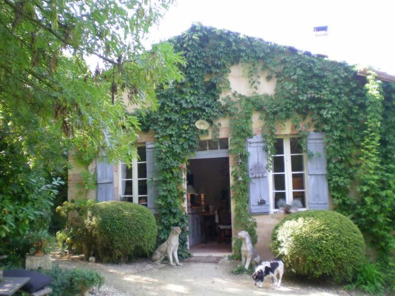 Verkoop  huis Lectoure 430000€ - Foto 8
