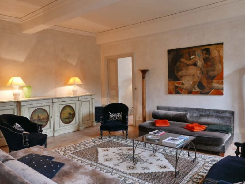 Vente maison / villa Lectoure 424 000€ - Photo 2