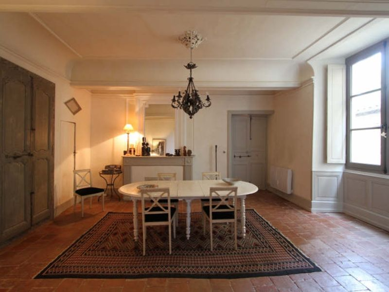Vente maison / villa Lectoure 424 000€ - Photo 4