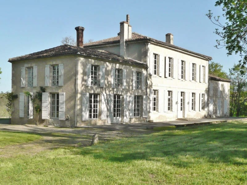 Vente maison / villa Lectoure 840 000€ - Photo 2
