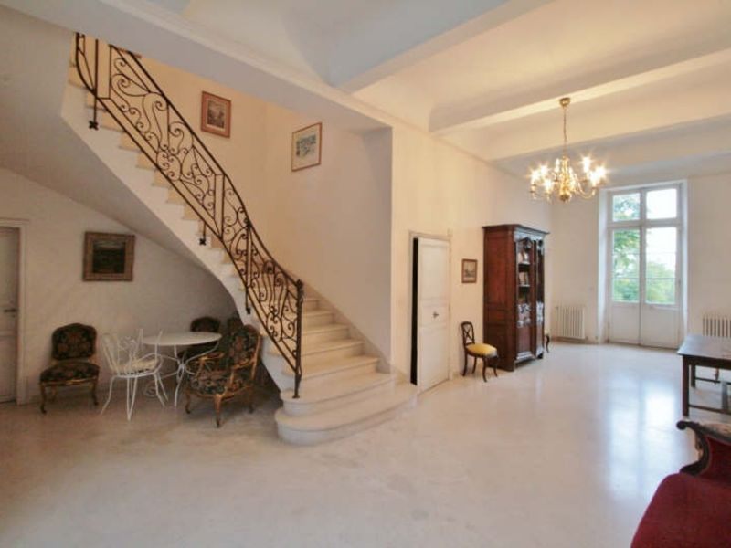Vente maison / villa Lectoure 840 000€ - Photo 3