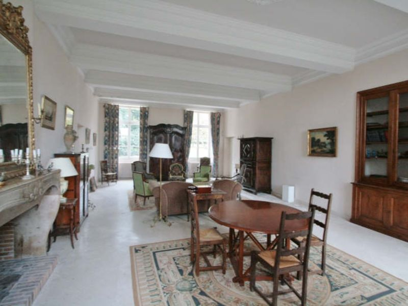 Vente maison / villa Lectoure 840 000€ - Photo 5