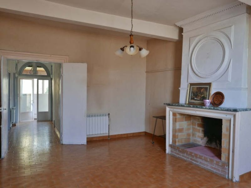 Vente maison / villa Lectoure 121 500€ - Photo 1