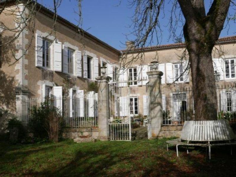 Verkoop  huis Valence sur baise 668000€ - Foto 1