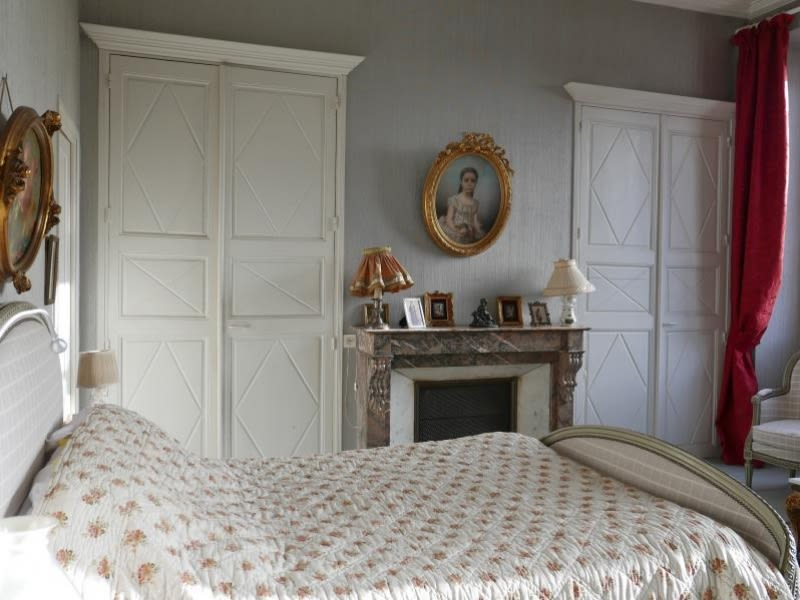 Sale house / villa Valence sur baise 668000€ - Picture 4