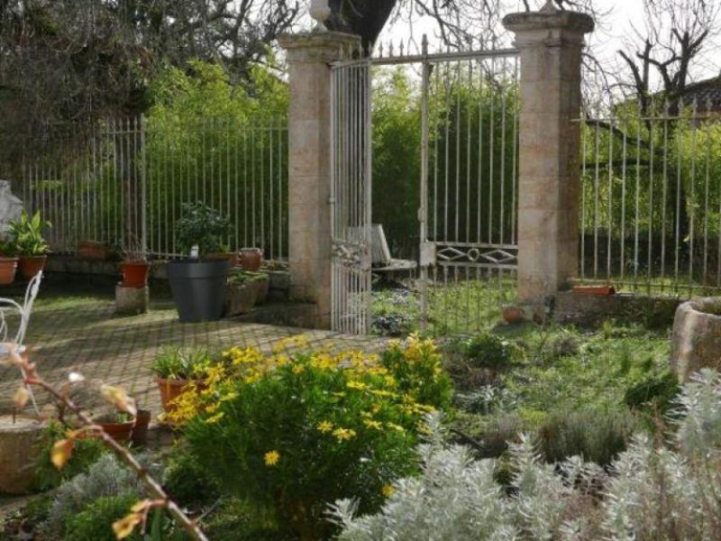 Vente maison / villa Valence sur baise 668000€ - Photo 8