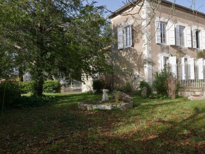Vente maison / villa Valence sur baise 668000€ - Photo 9