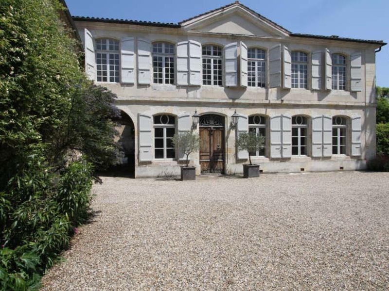 Sale house / villa Condom 1272000€ - Picture 1