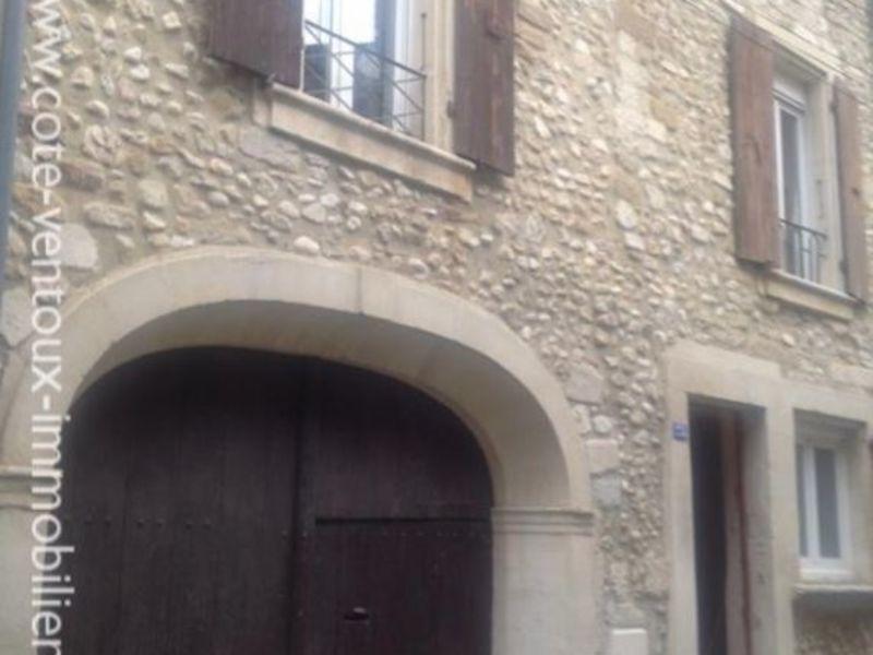 Valreas - 6 pièce(s) - 175 m2 - Rez de chaussée