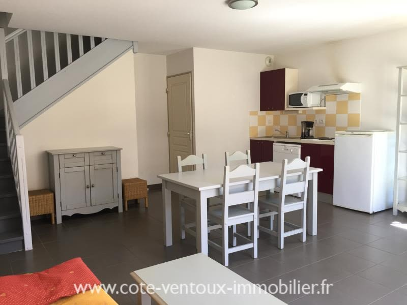 Vente maison / villa Aubignan 117 000€ - Photo 3