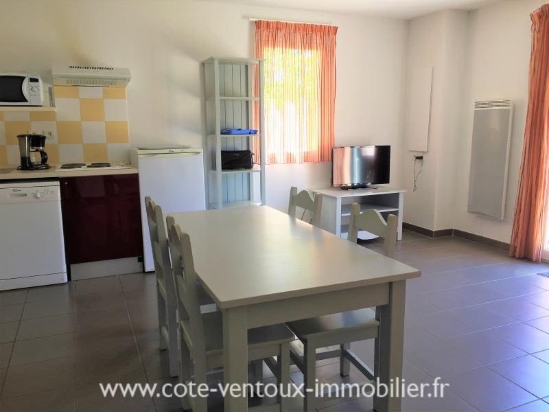Vente maison / villa Aubignan 117 000€ - Photo 4