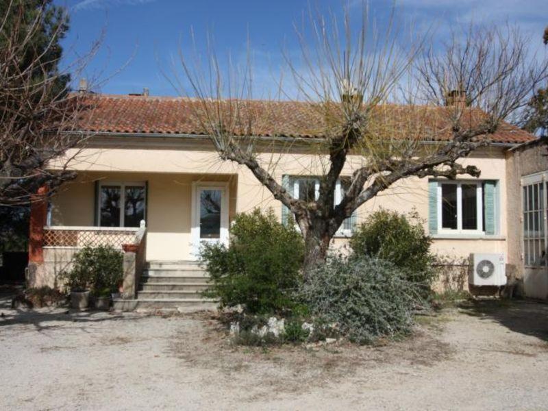 Vente maison / villa Sablet 209000€ - Photo 1