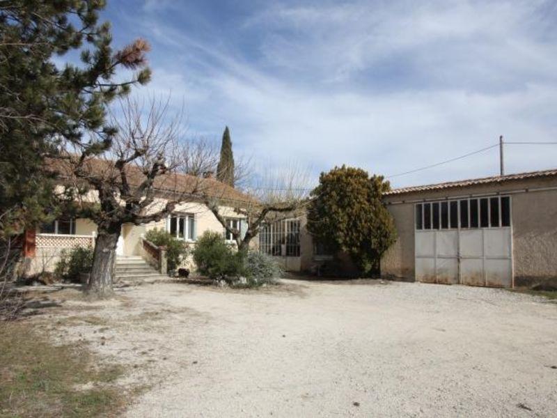 Vente maison / villa Sablet 209000€ - Photo 2